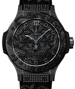 Hublot Big Bang 41mm 343.SV.6510.NR.0800