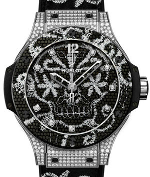 Hublot Big Bang 41mm 343.SX.6570.NR.0804
