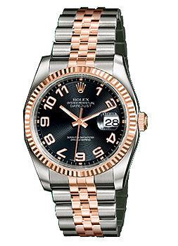 Rolex Datejust 36 116231 - 63201