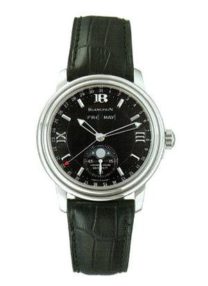 Blancpain Leman 2763-1130A-53