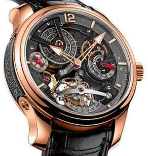 GF02s Or5N Bi-colou Greubel Forsey Double Tourbillon 30°