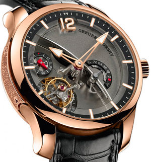 GF01c Or5N Greubel Forsey Tourbillon 24 Secondes