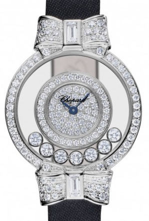 205020-1001 Chopard Happy Diamonds