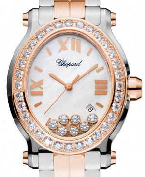 278546-6004 Chopard Happy Sport