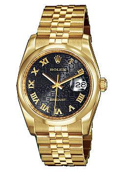 116208 - 63208 Rolex Datejust 36