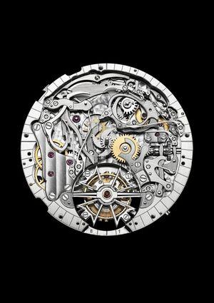 161278-0001 Chopard Classic
