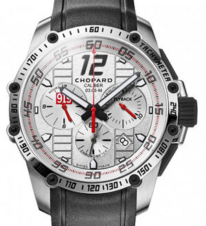 Chopard Racing Superfast and Special 168535-3002