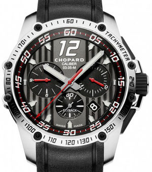 168535-3001 Chopard Racing Superfast and Special