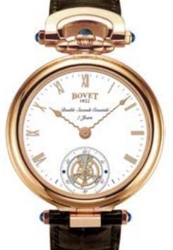 Bovet Fleurier Amadeo Complications AI43001