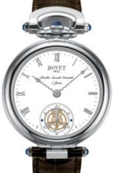 Bovet Fleurier Amadeo Complications AI43002