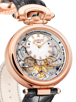 Bovet Fleurier Amadeo Complications ACHS001