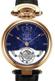 Bovet Fleurier Amadeo Grand Complications AIF0T019-GO