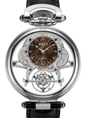 Bovet Fleurier Amadeo Grand Complications AIVI014-SB1