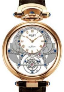 Bovet Fleurier Amadeo Grand Complications AIVS005