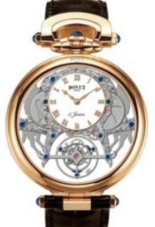 Bovet Fleurier Amadeo Grand Complications AIVS003