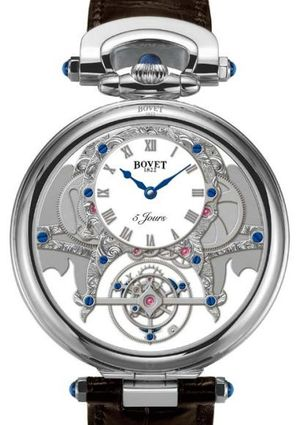Bovet Fleurier Amadeo Grand Complications AIVS004