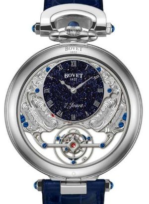 Bovet Fleurier Amadeo Grand Complications AIRS022