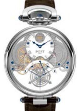 Bovet Fleurier Amadeo Grand Complications AI22002
