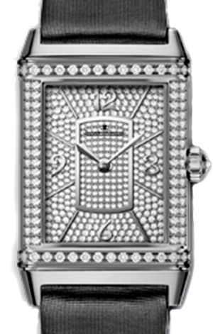 3313407 Jaeger LeCoultre Reverso Duetto