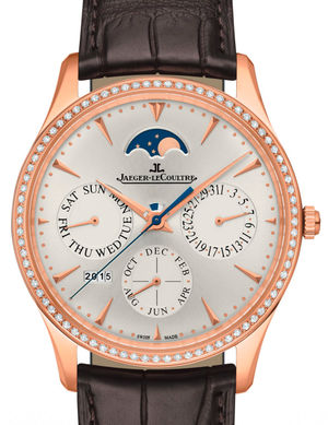 Jaeger LeCoultre Master Ultra Thin 1302501