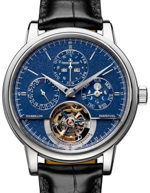Jaeger LeCoultre Master Grande Tradition 5043580