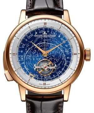 Jaeger LeCoultre Master Grande Tradition 5022480