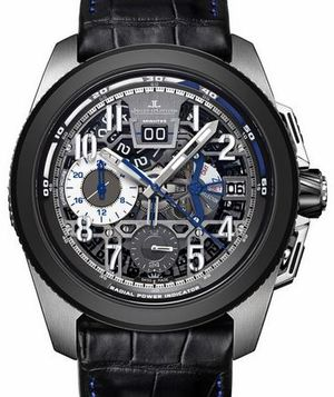 203T541 Jaeger LeCoultre Master Extreme