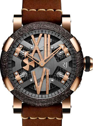RJ.T.AU.SP.008.01 RJ Romain Jerome Sea Steampunk Auto 46