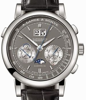A. Lange & Söhne Datograph Perpetual 410.038