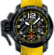 Graham Chronofighter Oversize 2CCBK.B15A