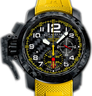 2CCBK.B15A Graham Chronofighter Oversize