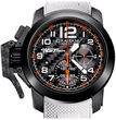 Graham Chronofighter Oversize 2CCBK.B14A.K102B
