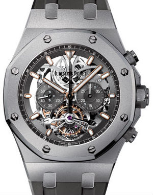 26347TI.GG.D004CA.01 Audemars Piguet Royal Oak