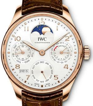 IW503302 IWC Portugieser