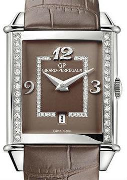 25860D11A1A2-CKBA  Girard Perregaux Vintage 1945 Lady