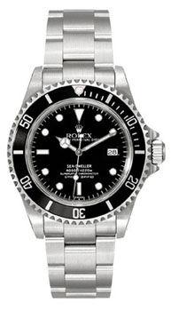 Rolex Submariner 16600