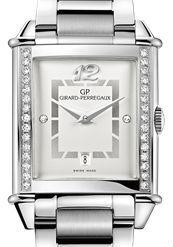 25860D11A121-11A Girard Perregaux Vintage 1945 Lady