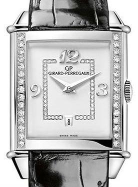 25860D11A1A1-CK6A Girard Perregaux Vintage 1945 Lady