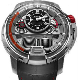 HYT H1 Collection 148-TT-21-GF-AG