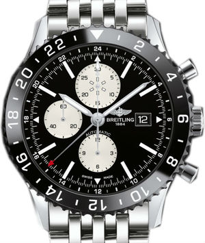 Breitling Сhronoliner Y2431012/BE10/443A
