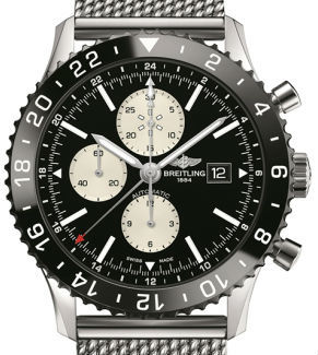 Breitling Сhronoliner Y2431012/BE10/152A