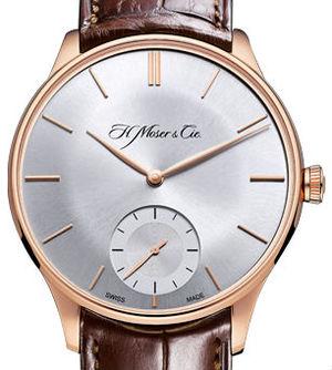 2327-0400 H.Moser & Cie Venturer