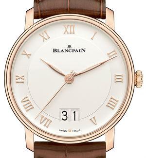 Blancpain Villeret 6669-3642-55B