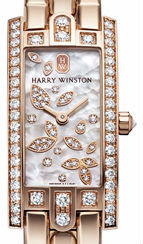 AVCQHM16RR038 Harry Winston Avenue C