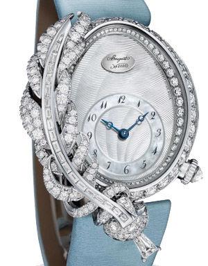 GJ15BB89240DD8 Breguet High Jewellery watches
