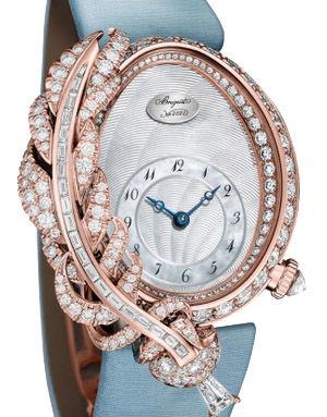 GJ15BR89240DD8 Breguet High Jewellery watches