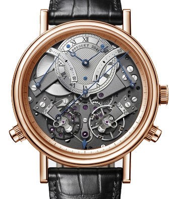 7077BR/G1/9XV Breguet Tradition
