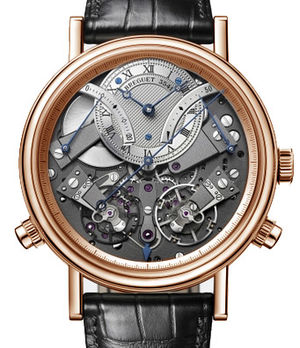 Breguet Tradition 7077BR/G1/9XV