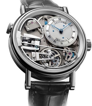 7087BB/G1/9XV Breguet Tradition