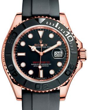 116655 Rolex Yacht-Master